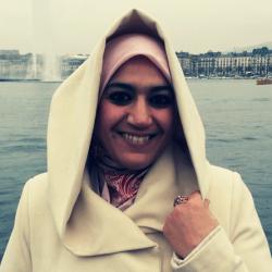 Fatiha Ajbli