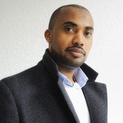 Mohammed Bajrafil
